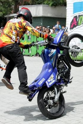 Musingo - Stunt Medellín