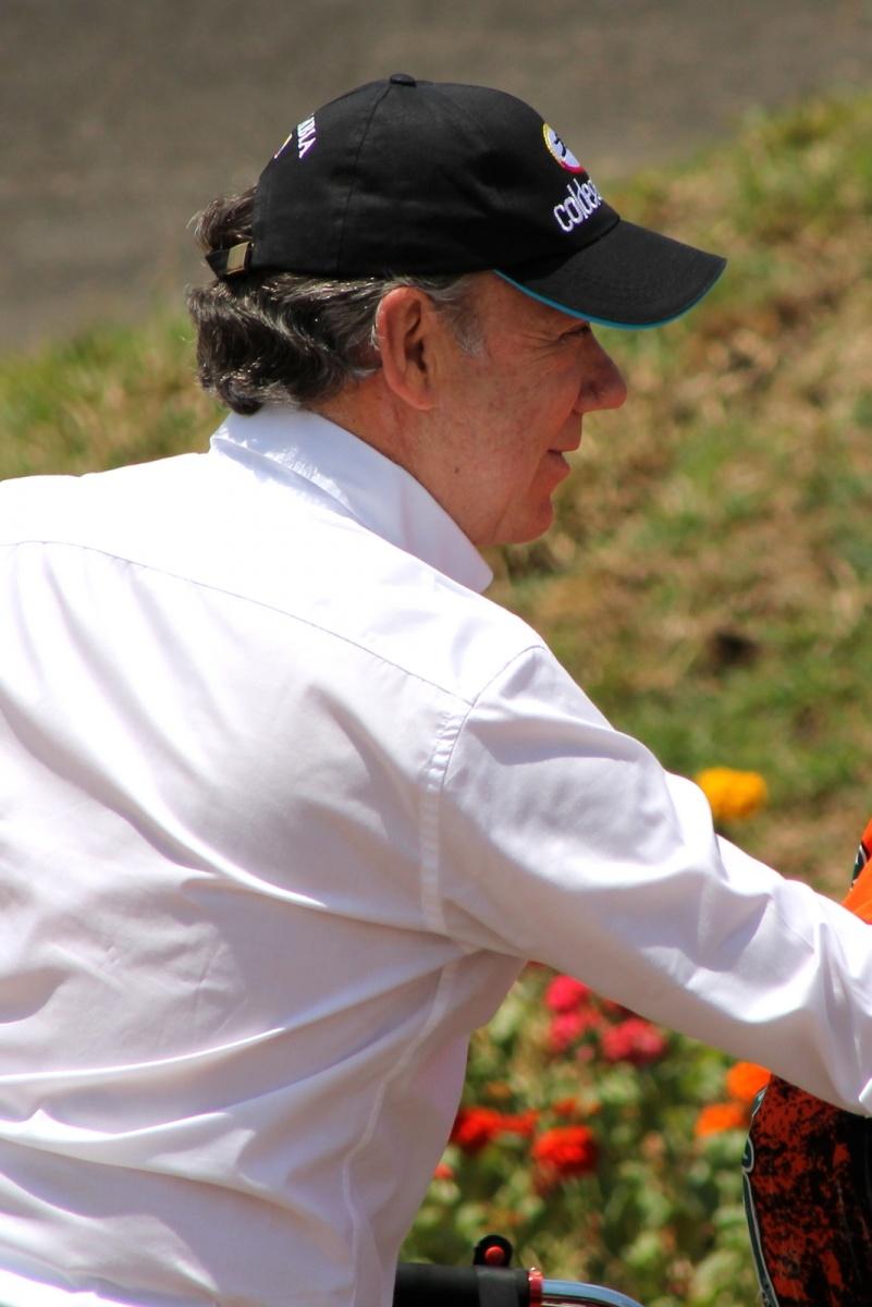 Blog - Premio Nobel para Juan Manuel Santos - Acuerdos Farc