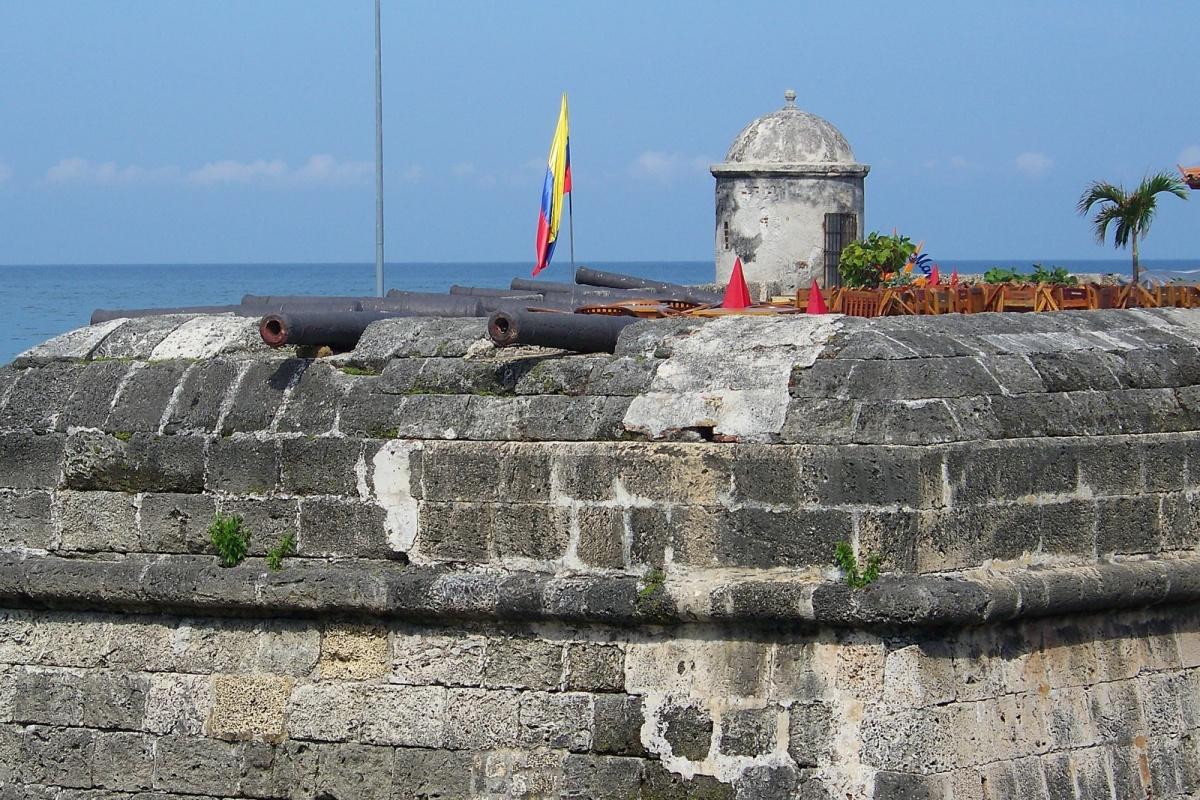 Cartagena Colombia - Cartagena Colombia