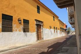 Calle - Ciudad Amurallada