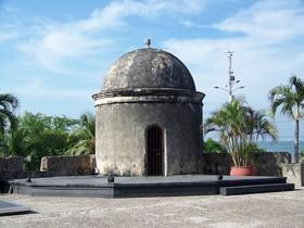 Cartagena - Garita