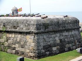 Cartagena - Murallas