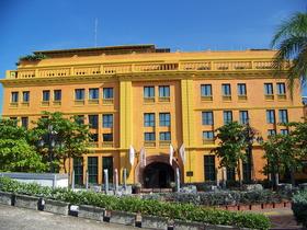 Cartagena - Plaza de Santa Teresa