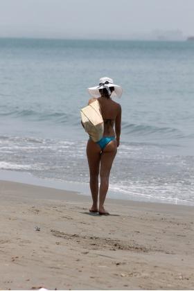 Turista - Playas La Boquilla