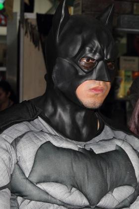 Batman - Comic Con Colombia