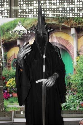El Señor de los Anillos - Señor de los Nazgul - Rey Brujo de Angmar
