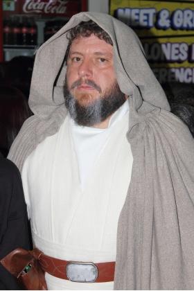 Luke Skywalker - Starwars Episodio VII