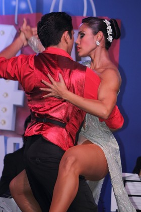 A Puro Tango - Pareja de Baile