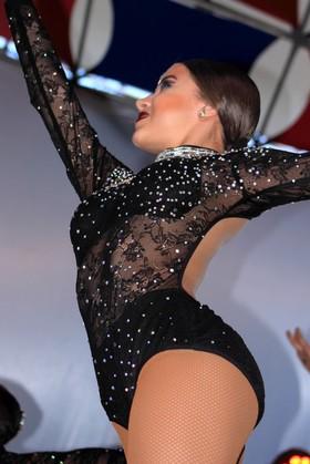 Bailarina Salsa - Medellín