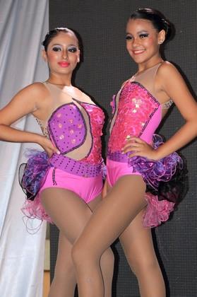 Bailarinas - Encuentro de Salseros - Medellín