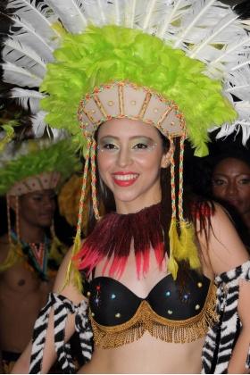 La Jarana - Carnaval de Brasil