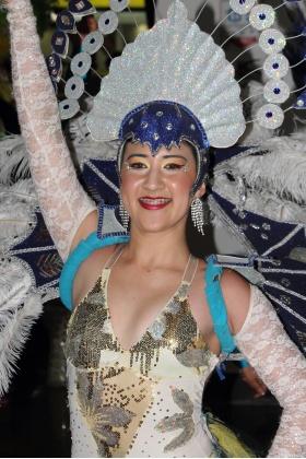 La Jarana - Carnaval de Brasil - Mariana Arango