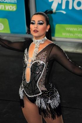 Salsa - Colombia Dance Prize - Medellín
