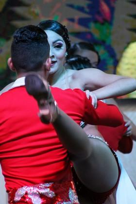 Salsa - Pareja de Baile - Medellín