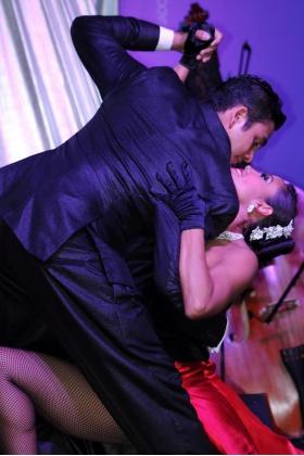 Tango - Pareja de Baile - A Puro Tango Medellín