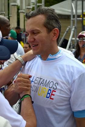 Alfredo Ramos Maya