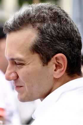Alfredo Ramos Maya - Senador Colombiano