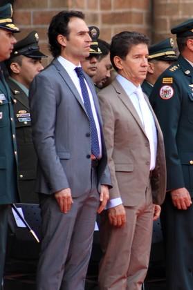 Federico Gutiérrez - Luis Pérez