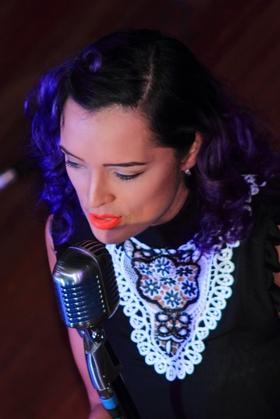 Miranda Cardona - Homenaje Amy Winehouse