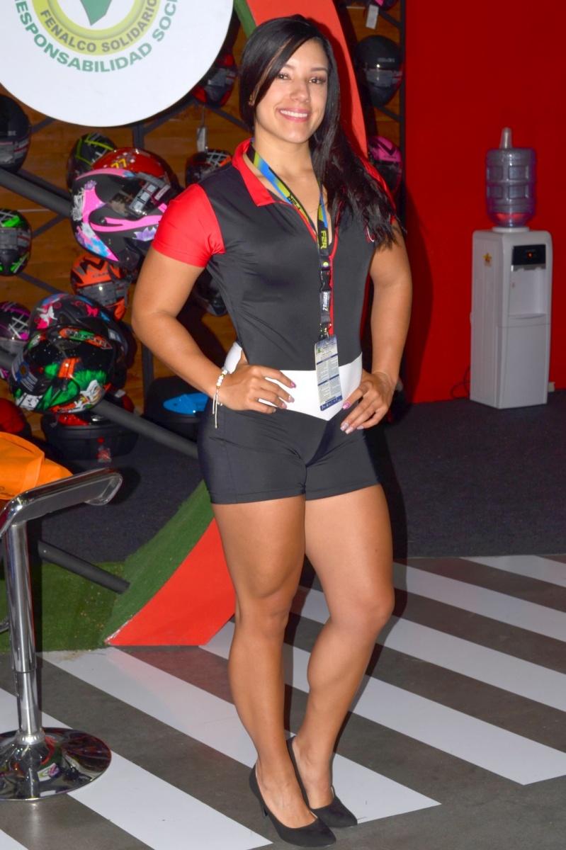 Feria de las Dos Ruedas - Medellín - Modelo de Protocolo - F2R
