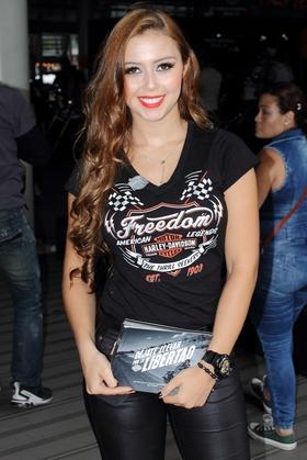 Medellín - Modelos de Protocolo - Harley Davidson