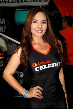 Modelos Terpel Celerity - Medellín - Colombia