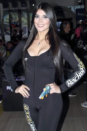 Modelo de Protocolo - Feria 2 Ruedas - Medellín