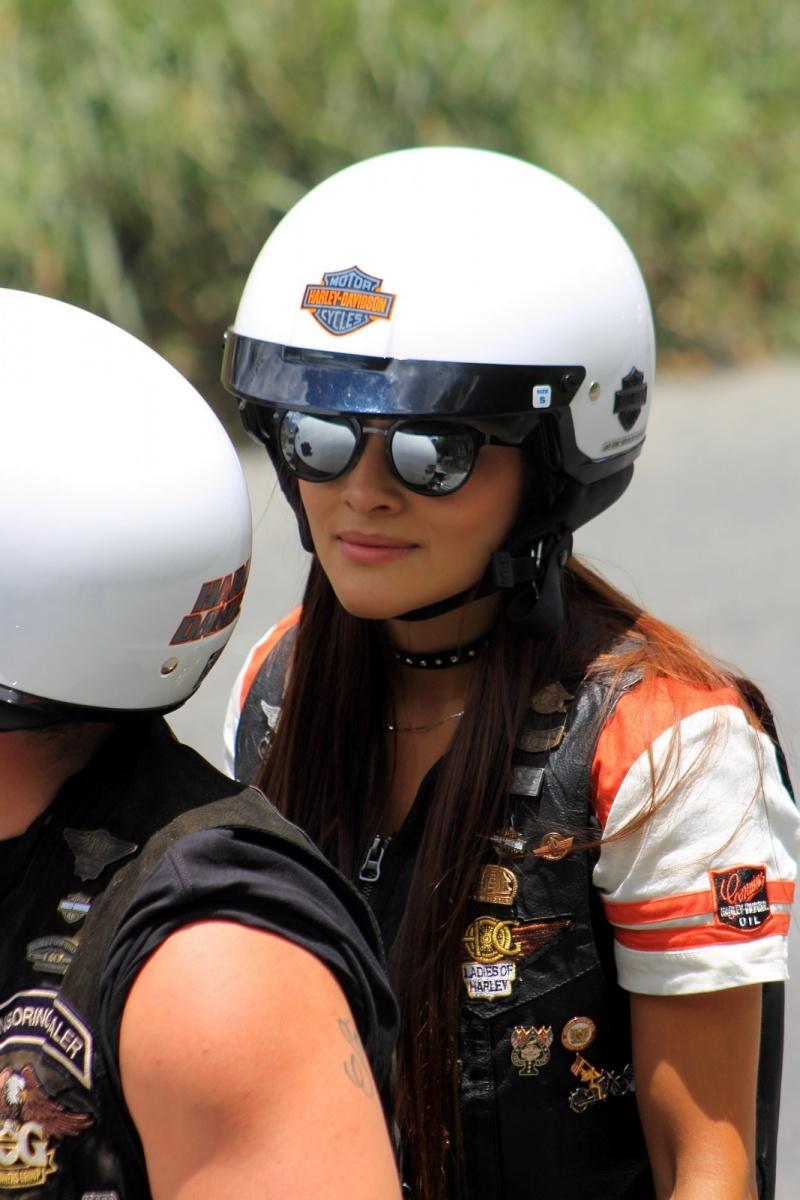 Feria de las Flores Medellín - Participante - Harley Davidson