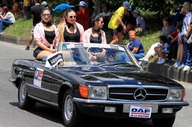 Autos Clásicos - Medellín