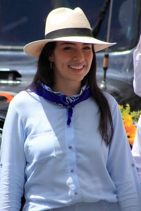 Desfile de Chivas - Asistente