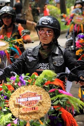 Harley Davidson - Participante