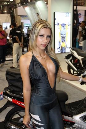 Modelo Motos Jialing 2015