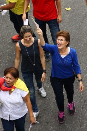 Asistentes #NoMás - Colombia