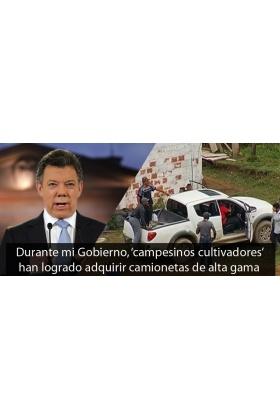Apoyo a Campesinos de Colombia