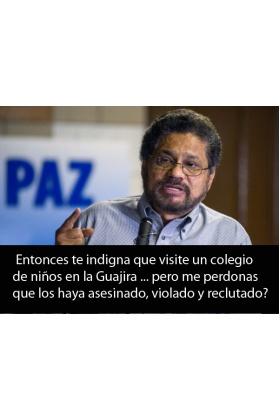 Farc Colombia - Terroristas con licencia para matar
