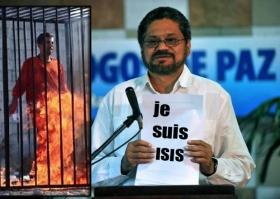 Je Suis Isis - Farc