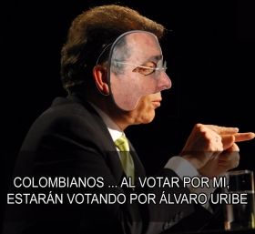 Juan Manuel Santos el Traidor