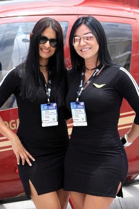 F-Air Colombia - Modelos de Protocolo
