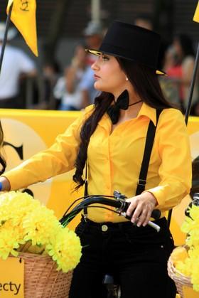 Medellín - Feria Flores