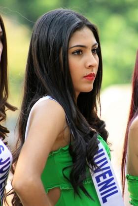 Miss Juvenil - Medellín- Colombia