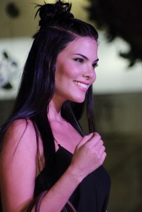 Modelo Paisa - Manuela Hernández - Athenea Models
