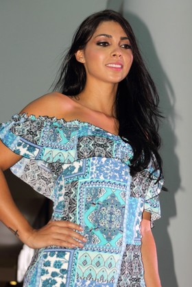 Modelos Paisas - Chicas Qhubo