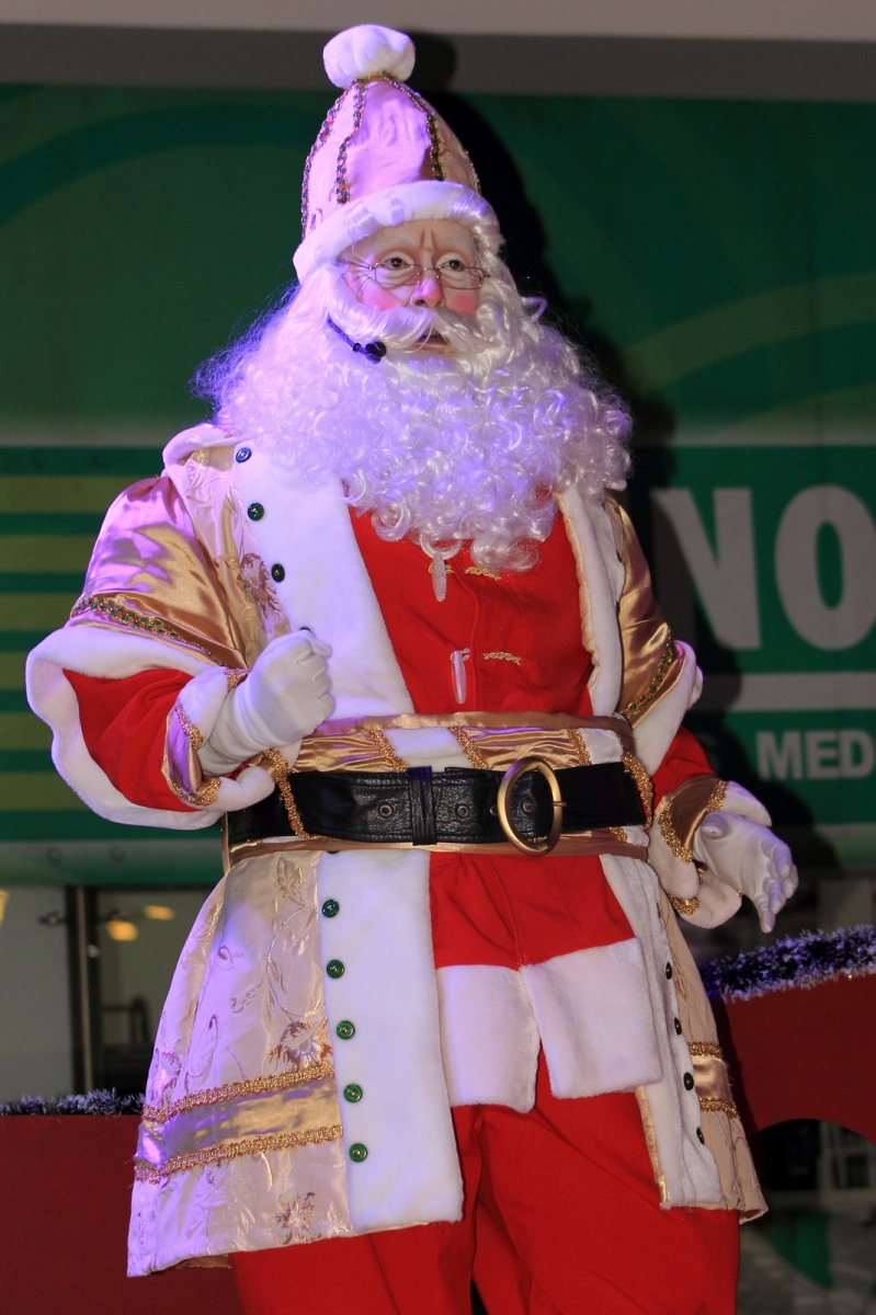 Navidad - Medellín - Musical El Ascenso de la Estrella Polar