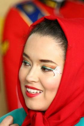 Navidad en el Mundo - El Musical - Befana - Medellín