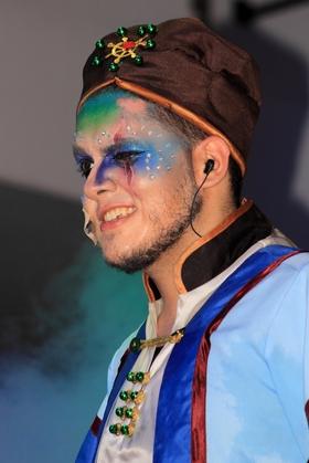 Medellín - Musical El Ascenso de la Estrella Polar