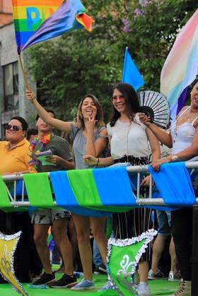 Carroza - Gay Pride