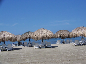 Playa Blanca - San Antero