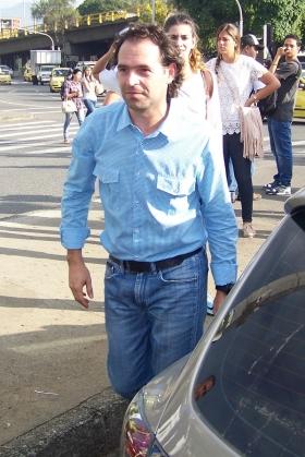 Federico Gutiérrez Zuluaga - Alcalde Medellín