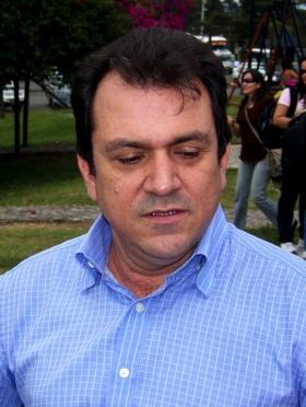 Alonso Salazar Jaramillo - Exalcalde - Medellín