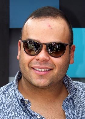 Carlos Vargas - Presentador - La Red Caracol